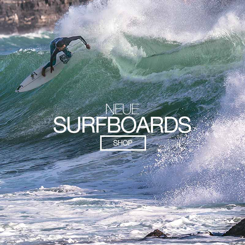 Dein Surfshop f�r Surfboards