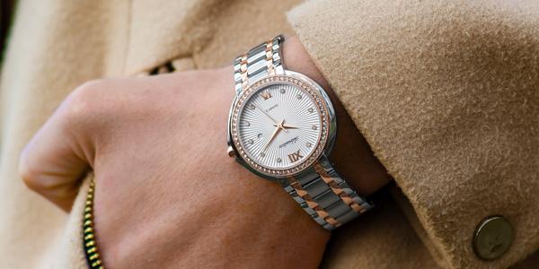 Nixon-Uhren Trade
